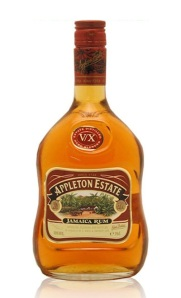 rhum appleton estate vx
