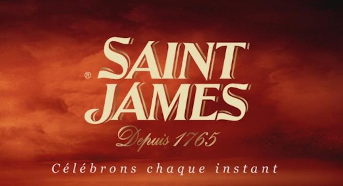 Saint James : Il était une fois le rhum