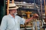Dormoy distillerie la Favorite