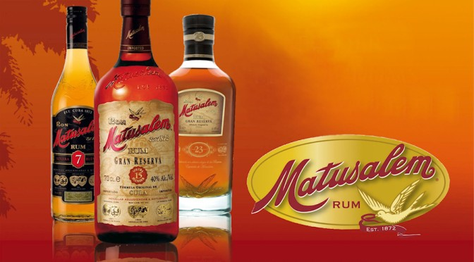 Rhums Matusalem : Rhum de République Dominicaine