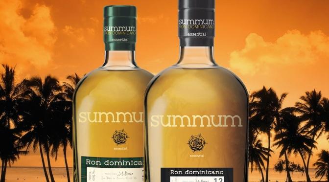 Un rhum de République Dominicaine : Le rhum Summum