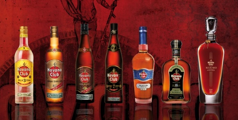 rhums havana club