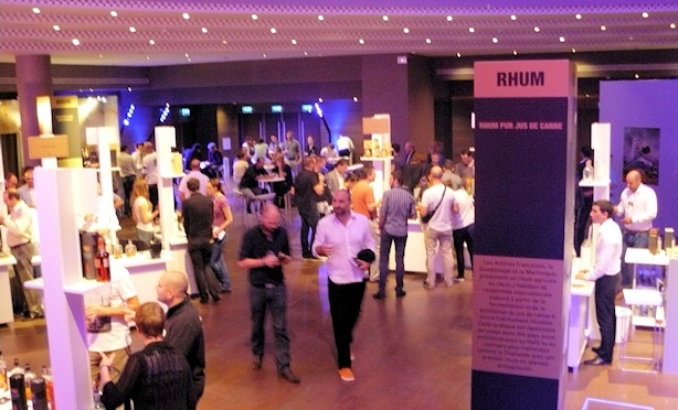 rhums au whisky live 2014