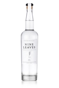 rhum-blanc-Nine-leaves-Clear