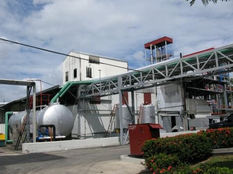 Distillerie Angostura