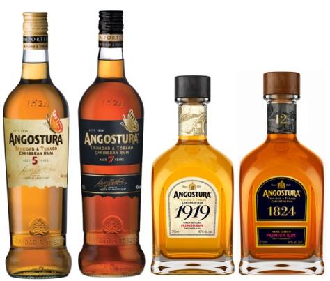 angostura-rum