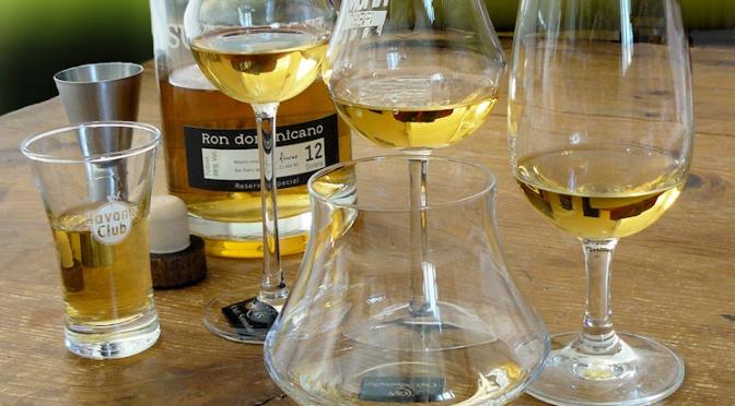 Test comparatif verre à rhum : Choisir le meilleur verre à dégustation