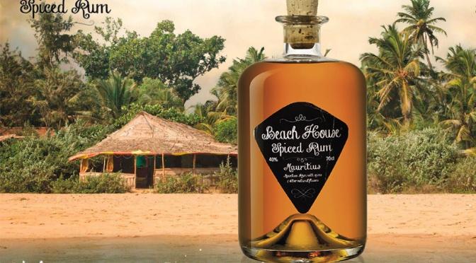 Rhum ile Maurice - Beach House