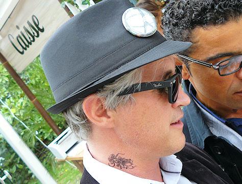Interview de Cyrille Hugon fondateur du Rhum Fest Paris