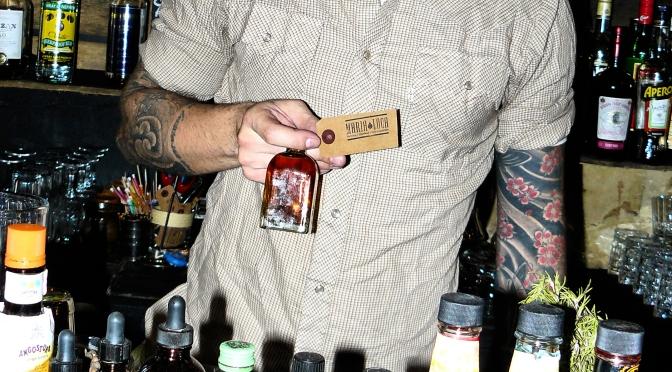 J'ai testé : le Bar à cocktails Maria Loca