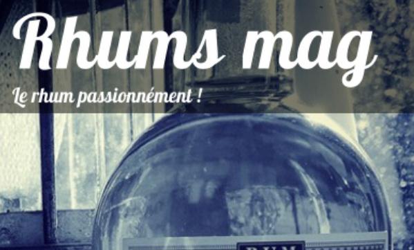 Rhums Mag n°4