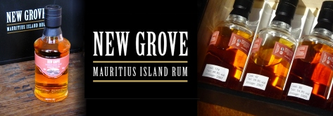 rhums-new-grove