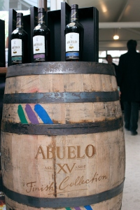 Abuelo-xv-finish-collection