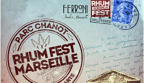 Rhum Fest Marseille, c'est parti !