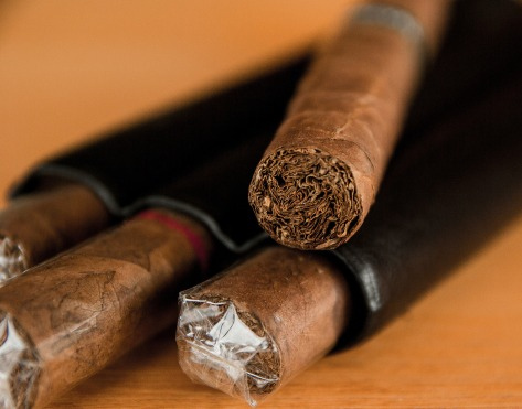 cigare-rhum